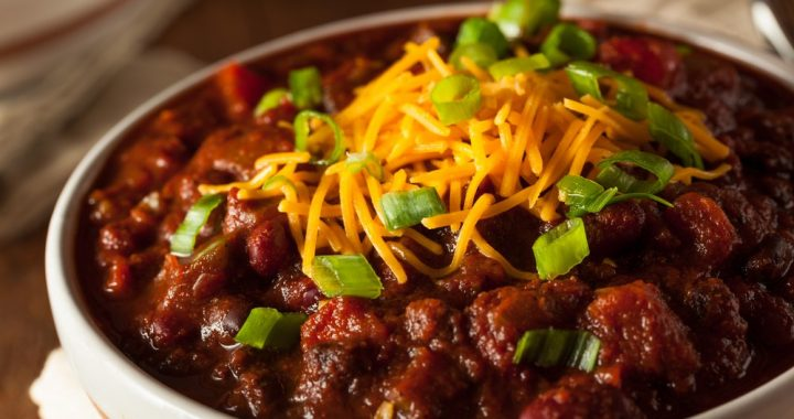 Tastiest Chili Recipes