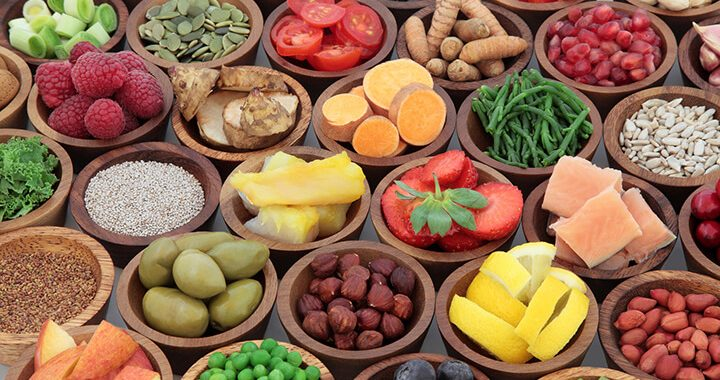 Raw Foods Can One Eat