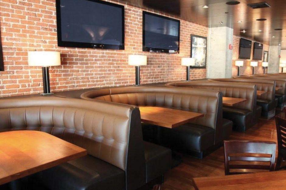 Designing Restaurant Booths