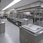 Restaurant Kitchen Supply: In's and Out's