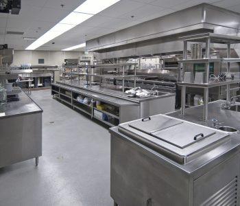 Restaurant Kitchen Supply
