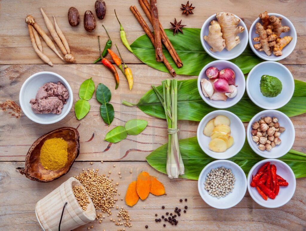 Essential-Spices-for-Thai-Food